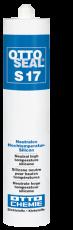 Ottoseal S17 - Das neutrale Hochtemperatur-Silikon